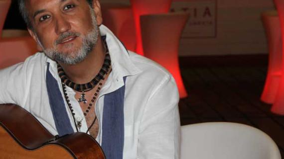 Nicolás Capelo presenta este viernes 22 de septiembre su nuevo disco 'Palabra de Mujer II' en un concierto gratuito en la Diputación
