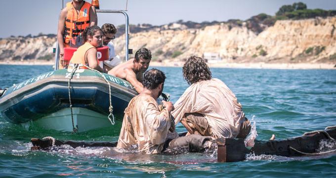 'El Prenauta' se proyecta el 11 de enero en los cines Artesiete de Holea en Huelva