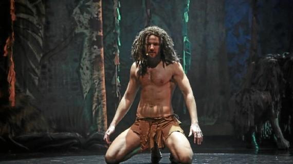 'Tarzán, el musical' y 'Ay, Carmela', entre los espectáculos de la programación de otoño de Trigueros