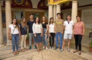 Una actividad financiada por el programa Erasmus+ de la Comisión Europeo.