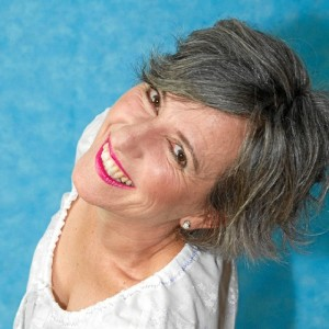 A Carmen Núñez le diagnosticaron cáncer de mama hace dos años.