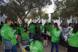 Gira Internacional por la Infancia 2017