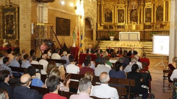 Moguer reivindicó su vinculación colombina en el 525 aniversario del Descubrimiento