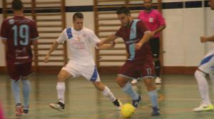 El equipo capitalino ya tiene urgencias y debe ganar este sábado al UA Ceutí.