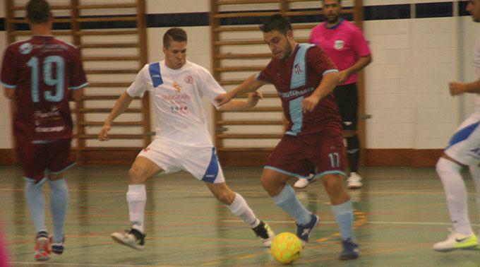 El CD Onuba tiene mucho que ganar y poco que perder en Cádiz ante el Virgili.