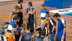 El equipo de Javier Rodríguez Walls espera ganar el UB Linense con el apoyo de su afición.