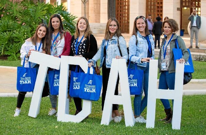 La cita reúne desde este viernes en Huelva a expertos de numerosas materias implicadas en este trastorno bajo el lema 'Por un desarrollo global e integrador'.