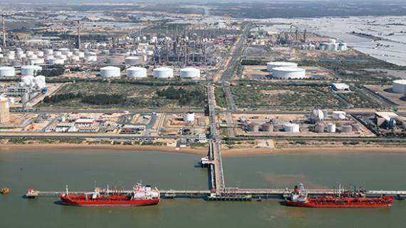 Cepsa supera con éxito la auditoria de inspección de sus servicios en instalaciones y operaciones en el Puerto de Huelva