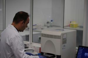Las instalaciones de la empresa se encuentran en el PCTH de Aljaraque.