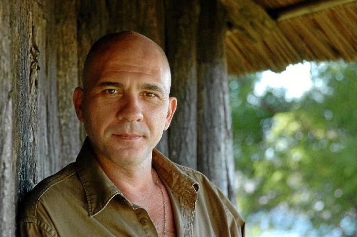 El Festival entregará el Premio 'Ciudad de Huelva' al actor argentino Darío Grandinetti
