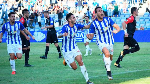 El Recreativo más necesitado busca este sábado (17:00) una victoria balsámica ante el UCAM Murcia