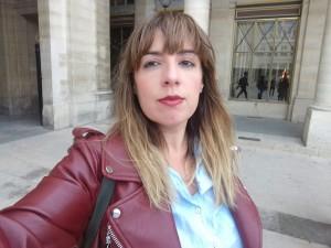 Carmen G. de la Cueva.
