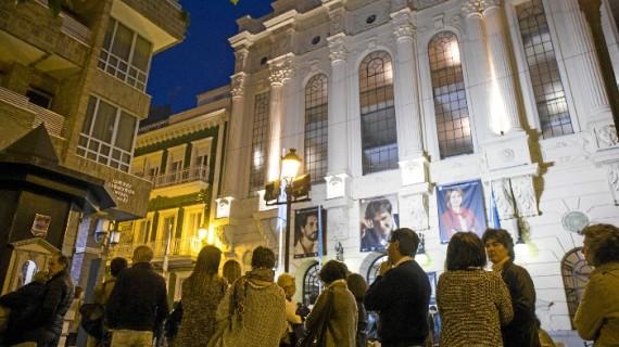 La Fundación SGAE organiza el concurso de cortometrajes 'Talento Andaluz: Origen' en el Festival de Cine Iberoamericano de Huelva