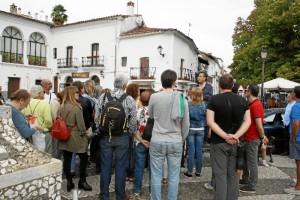 Las Jornadas Europeas de Patrimonio que se celebran en Huelva del 7 al 28 de octubre.