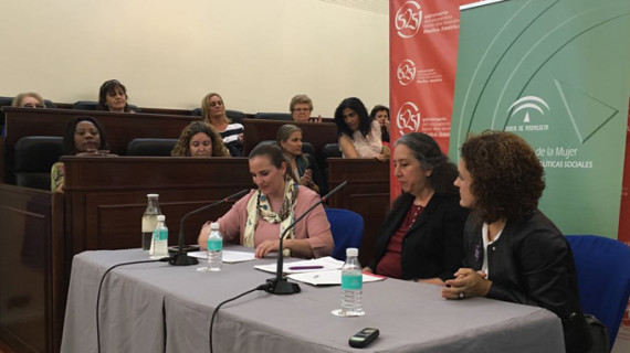 Más de 300 personas asisten a los XIII Seminarios de Mujeres Asociadas Asocia del IAM
