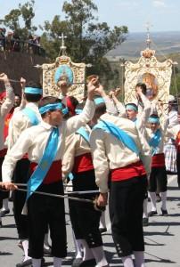 Bailes del Andévalo.