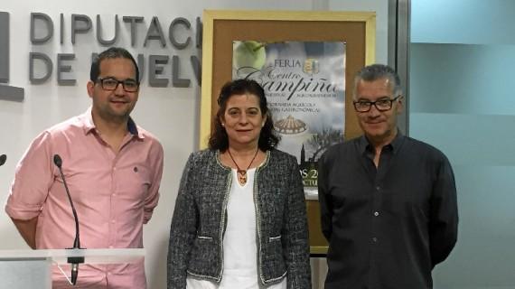 Trigueros renueva su Feria Centro Campiña con una apuesta por la gastronomía con mayúsculas