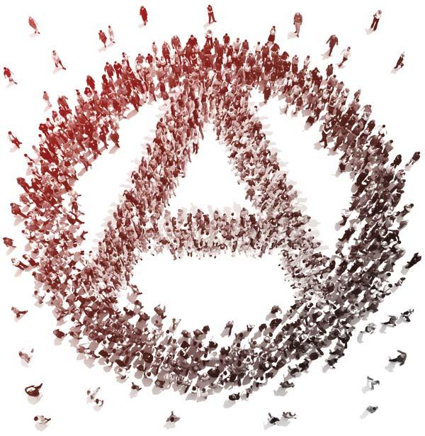De anarquismo a dictadura, buscando la democracia