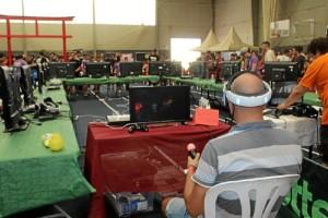 Juegos de realidad virtual.