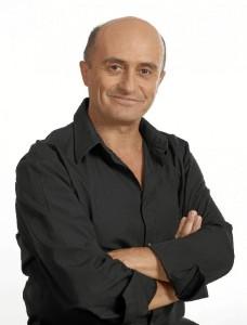 Pepe Viyuela estará en Moguer.