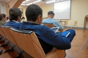 Los cursos están dirigidos a trabajadores públicos.