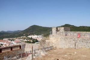 Fortours persigue la creación de un itinerario cultural transfronterizo de fortificaciones de frontera.