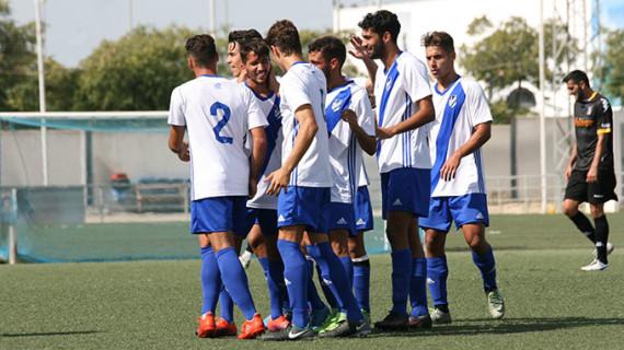 El Atlético Onubense apela al 'sí, se puede' para ganar en Utrera y dar otro paso hacia la permanencia