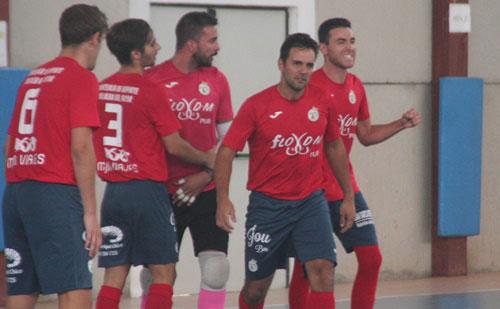 El Villalba FS logró un importante triunfo en la cancha del Pozoblanco que le saca del descenso.