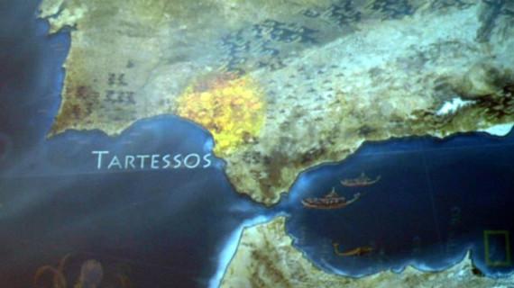 Un estudio de Andrés F. Tejero diseña nuevas rutas turísticas basadas en los mitos de Huelva, como la Atlántida, Tartessos o el río Tinto