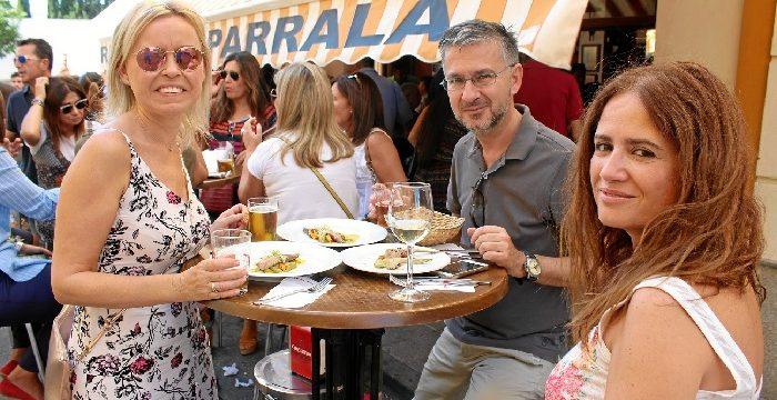 La Palma celebra este fin de semana su ruta de la tapa y del vino