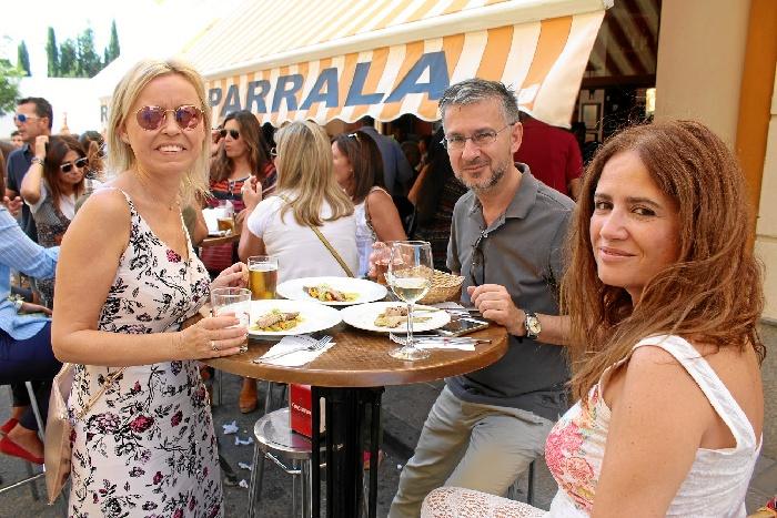La Palma celebra su Ruta de la Tapa y el Vino.