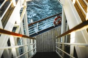 El buque MS Koningsdam vuelve a atracar en Huelva con más de 2.600 pasajeros a bordo