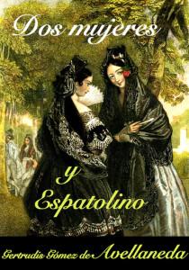 La obra 'Dos mujeres' es una denuncia del matrimonio de conveniencia.