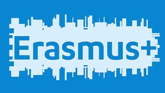 Abierta convocatoria Erasmus + del ceiA3 para movilidades de estudiantes de Doctorado a universidades europeas