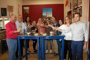 Desde el Consistorio  agradecen a los establecimientos su participación en esta iniciativa gastronómica.