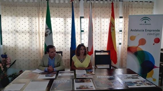 Arroyomolinos de León celebra unas Jornadas Técnicas sobre Turismo y Empleo