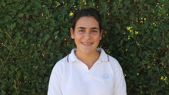 La onubense Ana Santamaría, ganadora del Premio de Excelencia Literaria