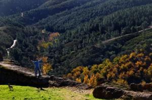 Alta ocupación en la Sierra. / Foto: andalucia.org