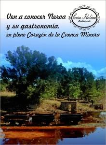 Una apuesta por el desarrollo turístico de la Cuenca Minera de Huelva.