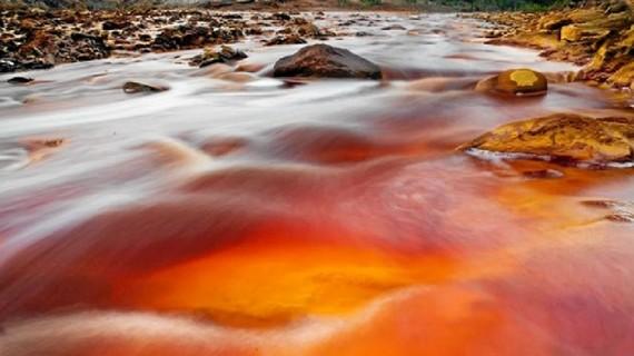 El río Tinto y su entorno, más de una década como Paisaje Protegido