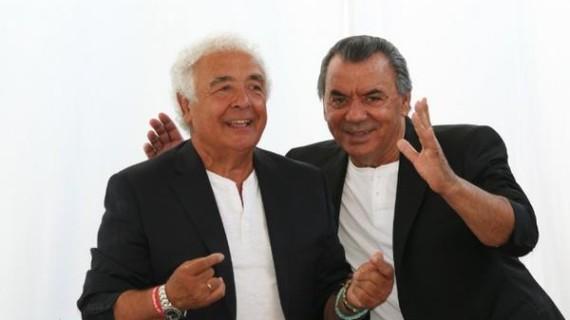 Concierto este domingo de Los del Río en Casa Colón a beneficio de Valdocco