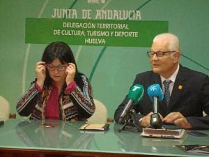 El vicerrector Juan Márquez ha destacado la importancia de la cita.