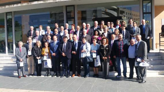 Instituciones y organizaciones empresariales celebran el Día del Comercio