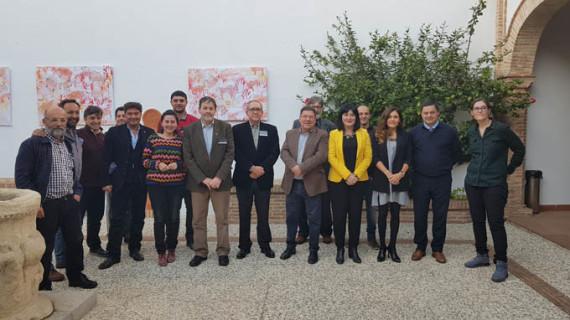 Comienzan las II Jornadas de Patrimonio de Trigueros con presencia de ponentes internacionales