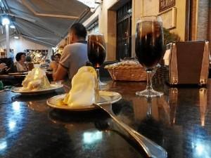 Este año especialmente han notado la afluencia de turistas al bar en el marco de la Capitalidad Gastronómica de Huelva.