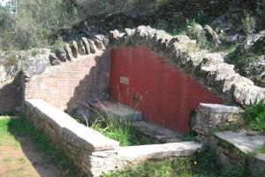 Un tramo de El Talenque. / Foto: Junta de Andalucía.