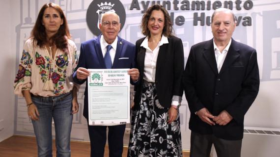 Asmaler celebra el XVIII Día del Asmático y Alérgico con unas jornadas informativas de puertas abiertas
