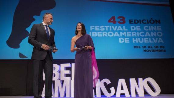 Comienza la 43 edición del Festival de Cine Iberoamericano de Huelva
