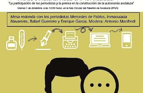 La participación de los periodistas en la construcción de la autonomía andaluza, a debate en Sevilla en el V Encuentro Iberoamericano de Prensa