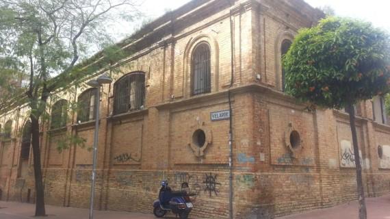 El Mercado de Santa Fe en Huelva es declarado BIC en la categoría de Monumento